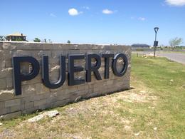 Foto Terreno en Venta en  El Canton,  Countries/B.Cerrado (Escobar)  Puerto al 100