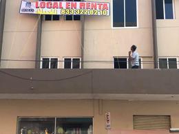Foto Local en Renta en  Tampico Centro,  Tampico  SE RENTA LOCAL COMERCIAL ZONA CENTRO DE TAMPICO EN ESQUINA