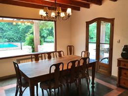 Foto Casa en Alquiler temporario | Alquiler en  Martindale C.C,  Countries/B.Cerrado (Pilar)  Av Peron al 2300