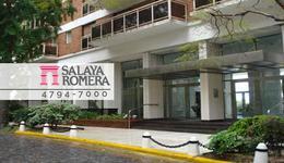 Foto Departamento en Alquiler en  Olivos,  Vicente Lopez  Rosales al 2500