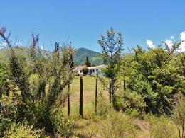 Foto Terreno en Venta en  Tafi Del Valle ,  Tucumán  8000 m2  en la Villa