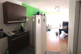 Foto Departamento en Venta en  Pocitos ,  Montevideo  Av Brasil y Berro