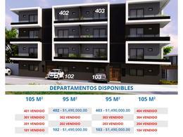 Foto Departamento en Venta en  Fracionamiento Mallorca,  Alvarado  MALLORCA TOWER DEPARTAMENTOS EN VENTA