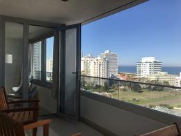 Foto Departamento en Venta | Alquiler temporario en  Playa Brava,  Punta del Este  Parada 6