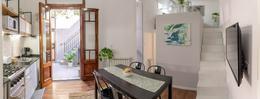 Foto PH en Alquiler temporario en  Palermo Soho,  Palermo  Cordoba al 5000