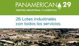 Panamericana 29 - Centro Industrial y Logístico