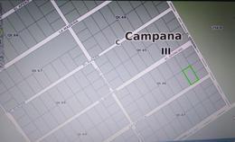 Foto Terreno en Venta en  Santa Brigida,  Los Cardales  Santa Brigida
