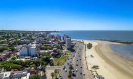 Foto Departamento en Venta en  Malvín ,  Montevideo  Rambla O'Higgins y 18 de Diciembre. Piso 7