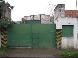 Foto Depósito en Venta en  Tigre,  Tigre  Montevideo 67