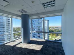 Foto Oficina en Alquiler en  Puerto Madero ,  Capital Federal  World Trade Center I  - Lola Mora  421 1601