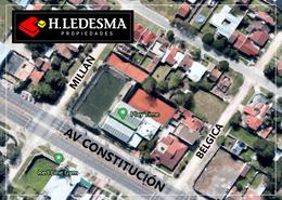 Foto Local en Alquiler en  Constitucion,  Mar Del Plata  AV. CONSTITUCIÓN 7100