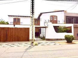 Foto Casa en Venta en  Miraflores,  Lima  M. Almenara