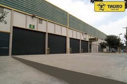 Foto Bodega Industrial en Renta en  Sin Nombre,  San Nicolás de los Garza  Camino A Lagrange