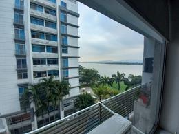 Foto Departamento en Alquiler en  Samborondón ,  Guayas  ALQUILER DEPARTAMENTO  RIVER TOWERS