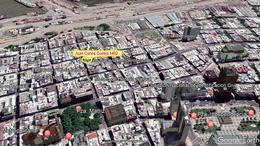 Foto Oficina en Venta | Alquiler en  Ciudad Vieja ,  Montevideo  Juan Carlos Gómez y Cerrito - Amplia planta de 251 m2 -  en venta y/o alquiler