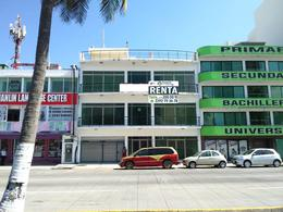 Foto Oficina en Renta en  Fraccionamiento Costa de Oro,  Boca del Río  EDIFICIO EN RENTA RUIZ CORTINES BOCA DEL RIO, VER
