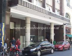 Foto Oficina en Alquiler en  Centro (Capital Federal) ,  Capital Federal  SARMIENTO AL 600