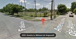 Foto thumbnail Terreno en Venta en  Burzaco,  Almirante Brown  ANGONELLI ESQ. FALUCHO