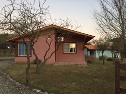 Foto Casa en Alquiler en  Las Moreras,  Merlo                   ALQUILADA