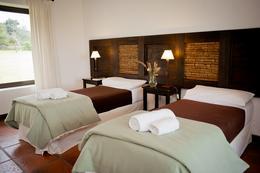 Foto Hotel en Venta en  Ongamira,  Ischilin  Hotel - Ongamira