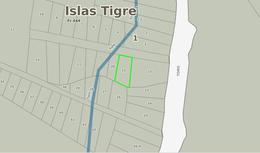 Foto Terreno en Venta en  Toro,  Zona Delta Tigre  Puerto Toro Teik Island