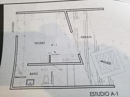 Foto Departamento en Venta en  La Veleta,  Tulum  OPORTUNIDAD! HERMOSO STUDIO EN LA VELETA CERCA DE HOLISTIKA LLAVE EN MANO P2789
