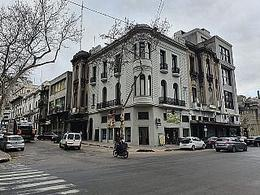 Foto Edificio Comercial en Venta en  Montevideo ,  Montevideo  Julio Herrera esq Uruguay