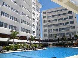 Foto Departamento en Venta en  Benito Juárez ,  Quintana Roo  Departamento en Venta SOHO Elite Apartments Bonito Garden de 3 recàmaras. Astoria, Zona Huayacán, Cancún, Quintana Roo Mèxico