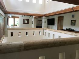Foto Casa en condominio en Renta en  Club de Golf los Encinos,  Lerma  Encinos