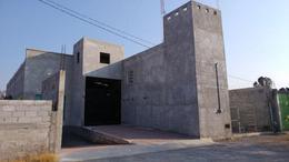 Foto Bodega Industrial en Renta en  Rancho o rancheria San Francisco,  San Juan del Río  BODEGA EN RENTA SAN JUAN DEL RIO, QUERETARO.