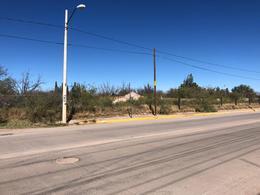 Foto Terreno en Venta en  Aeropuerto,  Chihuahua  TERRENO EN VENTA EN COLONIA AEROPUERTO