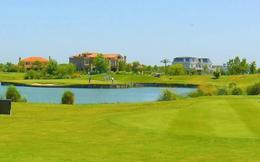 Foto Casa en Venta en  El Golf,  El Golf  Casa Barrio El Golf - Nordelta