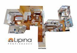 Foto Departamento en Venta en  Centro (Capital Federal) ,  Capital Federal  Sarmiento al 1300