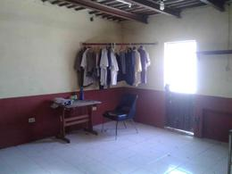Foto Bodega Industrial en Venta en  Mérida Centro,  Mérida  Bodega en venta en el Centro C65, 350m2