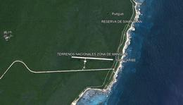 Foto Terreno en Venta en  Chetumal ,  Quintana Roo  TERRENOS EN MAHAHUAL