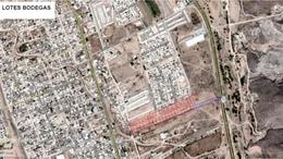 Foto Terreno en Venta en  El Sacramento,  Chihuahua  PREVENTA DE TERRENO PARA BODEGA EN PARQUE INDUSTRIAL POR VIALIDAD SACRAMENTO