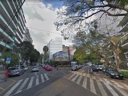 Foto Edificio Comercial en Venta en  Polanco,  Miguel Hidalgo  VENTA EDIFICIO POLANCO
