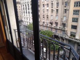 Foto Oficina en Alquiler en  Centro (Capital Federal) ,  Capital Federal  Av. Pte. R. Sáenz Peña al 600