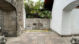Foto Casa en Venta | Renta en  Jardines del Pedregal,  Alvaro Obregón  Casa en Venta/ Renta  Jardines del Pedregal,  Alberca, Jardin, Area social independiente. Arq. Artigas