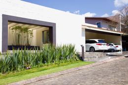 Foto Casa en Venta en  Club de Golf los Encinos,  Lerma  Nogales, Club de Golf Los Encinos, Lerma, Estado de Mexico, Mexico
