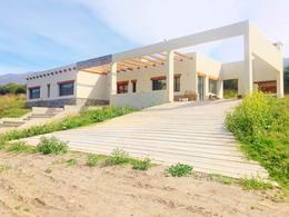 Foto Casa en Venta en  Tafi Del Valle ,  Tucumán  CASA EN VENTA 145M2, LOTE 2000 M2 - A ESTRENAR - La Ovejería