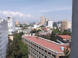 Foto Departamento en Renta en  Polanco,  Miguel Hidalgo  RENTA EXCELENTE DEPARTAMENTO