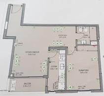 Foto thumbnail Departamento en Alquiler en  Alberdi,  Cordoba  Av. COLON al 3400