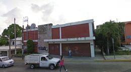 Foto Oficina en Renta en  Volantín,  Tampico  ELO-265 EDIFICIO SOBRE AVE. HIDALGO