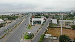 Foto Edificio Comercial en Venta en  Samborondón,  Guayaquil  VENTA DE PROPIEDAD COMERCIAL VIA SAMBORONDON
