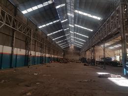 Foto Nave Industrial en Venta | Alquiler en  Lanús Oeste,  Lanús  Av. Carlos Pellegrini y Gral. Olazabal
