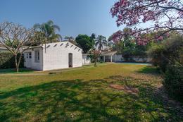 Foto Casa en Venta | Alquiler en  Yerba Buena ,  Tucumán  Avenida Aconquija al 1100. EMPREDIMIENTO COMERCIAL