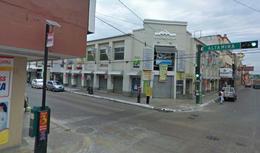 Foto Local en Renta en  Tampico Centro,  Tampico  ELO-285 EDIFICIO EN ESQUINA ALTAMIRA CON ADUANA CENTRO TAMPICO