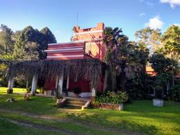 Foto Campo en Venta en  Ibicuy,  Islas Del Ibicuy  RUTA NAC 12