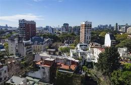 Foto Departamento en Venta en  Barrio Norte ,  Capital Federal  San Martín de Tours al 2800